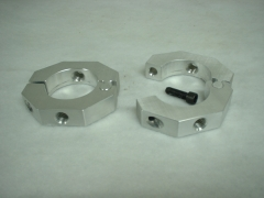 Weight Clamps