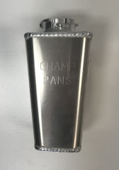 Champ Pans CP40 Street//Claimer Oil Pan